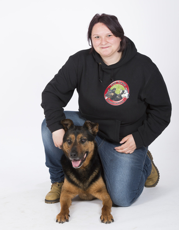 Hundeschule Pro Canis Hundetrainerin Patrizia Strauch