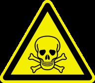 Giftköder